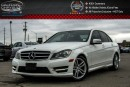 Used 2014 Mercedes-Benz C-Class C 300|4Matic|Navi|Sunroof|Backup Cam|Bluetooth|Keyless|17
