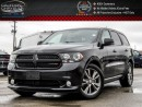 Used 2013 Dodge Durango R/T|AWD|Navi|Sunroof|DVD|Backup Cam|Bluetooth|R-Start|20