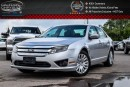 Used 2010 Ford Fusion Hybrid|Bluetooth|Pwr Windows|Pwr Locks|Keyless Entry|17