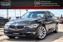 Used 2016 BMW 3 Series 328i xDrive|Navi|Bluetooth|Pwr Sunroof|Pwr Seat|Heated Front Seats|18