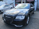 Used 2015 Chrysler 300 LOADED! 300C 5 PASSENGER 3.6L - V6 AWD.. PANORAMIC ROOF.. REVERSE PARK AID.. BACK UP CAM.. TOUCH SCREEN DISPLAY.. BLUETOOTH.. HEAT/COOL SEATS.. for sale in Bradford, ON