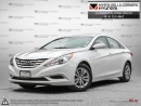 Used 2013 Hyundai Sonata GL Sedan for sale in Nepean, ON