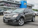 Used 2012 Chevrolet Equinox LT, BLUETOOTH, HEATED SEATS, REMOE START for sale in Ottawa, ON