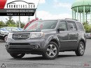 Used 2013 Honda Pilot EX 4WD 5-Spd AT for sale in Stittsville, ON