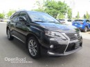 Used 2015 Lexus RX 350 Touring Edition for sale in Richmond, BC