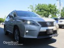 Used 2015 Lexus RX 350 TECHNOLOGY for sale in Richmond, BC