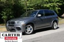 Used 2013 BMW X5 M V8 555 HP!! + NAVI + ACCIDENTS FREE + LOW KMS! for sale in Vancouver, BC