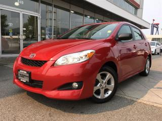 Used 2013 Toyota Matrix Base (M5) for sale in Surrey, BC