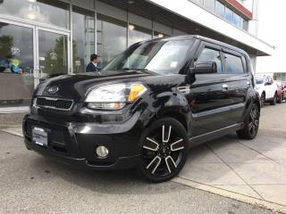 Used 2010 Kia Soul 2.0L 4u SX for sale in Surrey, BC