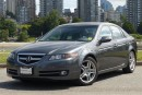 Used 2008 Acura TL Navi 5 SPD at for sale in Vancouver, BC