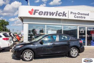 Used 2012 Mazda MAZDA3 Sport GS at for sale in Sarnia, ON