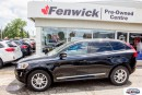 Used 2015 Volvo XC60 T5 Drive-E FWD Premier for sale in Sarnia, ON