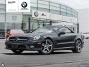 Used 2011 Mercedes-Benz SL 550 PARK DISTANCE CONTROL | COOL SEATS | for sale in Oakville, ON