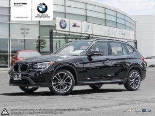 Used 2015 BMW X1 xDrive28i AWD | HEATED STEERING | for sale in Oakville, ON