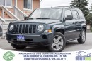 Used 2008 Jeep Patriot SPORT | NO ACCIDENT for sale in Caledon, ON