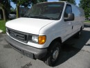 Used 2006 Ford E250 for sale in Ajax, ON