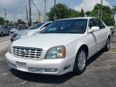 Used 2004 Cadillac DeVille DTS for sale in Scarborough, ON