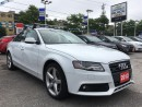 Used 2012 Audi A4 2.0T PREMIUM for sale in North York, ON