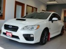 Used 2016 Subaru Impreza WRX 6spd for sale in Kitchener, ON