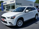 Used 2011 Mitsubishi RVR SE AWC/AWD for sale in Kitchener, ON