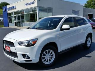 Used 2011 Mitsubishi RVR SE AWD for sale in Kitchener, ON