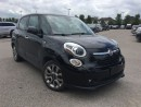 Used 2014 Fiat 500 L SPORT**PANORAMIC SUNROOF**BLUETOOTH for sale in Mississauga, ON