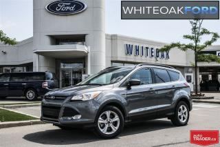 Used 2014 Ford Escape SE, 2.0l, Upgrade to c.p.o. for 1.9% fin.o.a.c for sale in Mississauga, ON