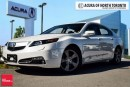 Used 2012 Acura TL SH AWD Tech at for sale in Thornhill, ON