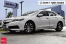 Used 2016 Acura TLX 2.4L P-AWS w/Tech Pkg Tech|Navi|CAM|Bluetooth|Push for sale in Thornhill, ON