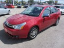 Used 2011 Ford Focus SE for sale in Hamilton, ON