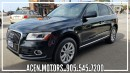 Used 2013 Audi Q5 2.0L Premium for sale in Hamilton, ON