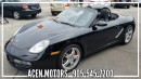 Used 2006 Porsche Boxster S S - V6- 3.2LT- CONV. for sale in Hamilton, ON