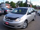 Used 2008 Toyota Sienna CE,Power group,Key less,NO Accident for sale in Kitchener, ON