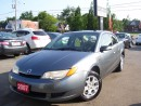 Used 2007 Saturn Ion ION.2 Midlevel for sale in Kitchener, ON