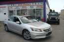 Used 2011 Honda Accord EX-L W/NAVI for sale in Etobicoke, ON