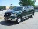 Used 2007 Ford F-150 XLT 4X4 LONG BOX for sale in York, ON