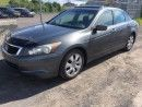 Used 2008 Honda Accord EX-L, Nav, Sunroof for sale in Scarborough, ON