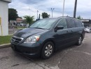 Used 2006 Honda Odyssey EX for sale in Scarborough, ON