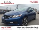 Used 2014 Honda Civic Sedan EX | NEW ARRIVAL | LOW KM!!! for sale in Scarborough, ON