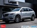 Used 2015 Buick Enclave Leather for sale in Burlington, ON