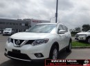 Used 2016 Nissan Rogue SV |AWD|Moonroof| Heated Seats| for sale in Scarborough, ON