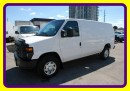 Used 2011 Ford E-250 S.Duty 3/4 ton van no windows, cruise ctrl for sale in Woodbridge, ON