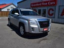 Used 2012 GMC Terrain SLE-2 Front-wheel Drive Sport Utility for sale in Brantford, ON