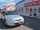 Used 2005 Honda Accord 4dr Hybrid Sedan for sale in Brantford, ON