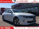 Used 2017 Kia Optima Hybrid 2.0L HYBRID | $164 BI-WEEKLY | GAS SAVER | for sale in Georgetown, ON