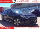Used 2017 Kia Optima Hybrid 2.0L HYBRID EX PREMIUM | $235.00 BI-WEEKLY | for sale in Georgetown, ON