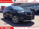 Used 2017 Kia Sorento 2.0L SX TURBO | $225.00 BI-WEEKLY | COMPANY DEMO | for sale in Georgetown, ON
