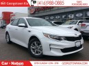 Used 2017 Kia Optima 2.4L LX | $139.00 BI-WEEKLY | 5 YEAR WARRANTY | for sale in Georgetown, ON