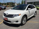 Used 2014 Toyota Venza base for sale in Pickering, ON