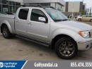 Used 2014 Nissan Frontier SL Nav Leather Box Cover for sale in Edmonton, AB